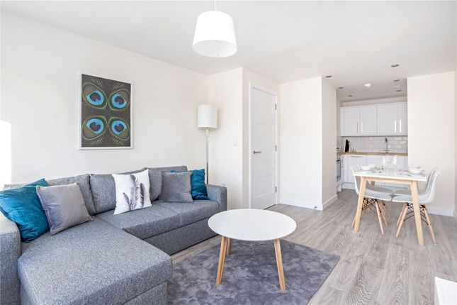 Thumbnail Flat to rent in Tower House, Lewisham