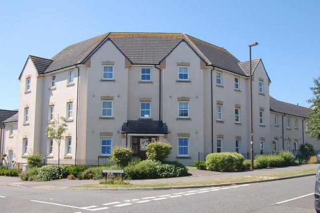 Thumbnail Flat to rent in Burnbrae Road, Bonnyrigg