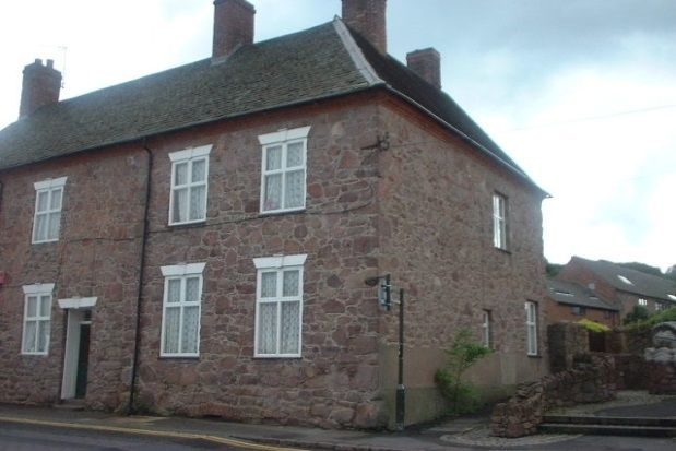 Thumbnail Terraced house to rent in Loughborough Road, Mountsorrel