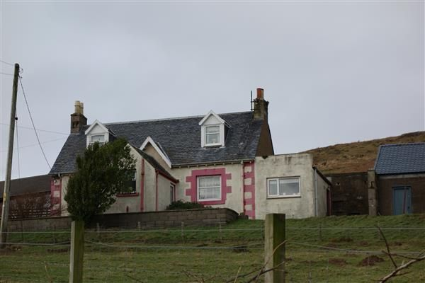 Thumbnail Detached house for sale in Campbeltown