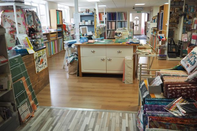 Thumbnail Retail premises for sale in Retail S73, Wombwell, South Yorkshire