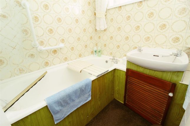 Bathroom of Stella Croft, Chelmsley Wood, Birmingham B37