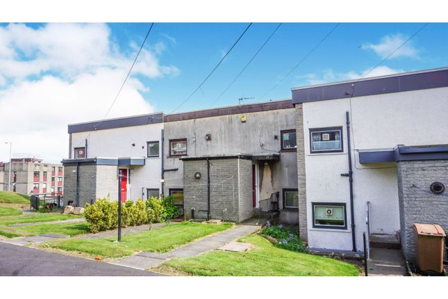 Thumbnail Flat for sale in Pentland Road, Torry, Aberdeen