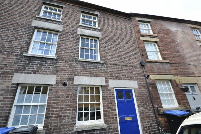 Thumbnail Cottage to rent in St. Marys Gate, Wirksworth, Matlock