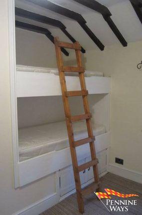 Bedroom One  of Park Village, Haltwhistle, Northumberland NE49