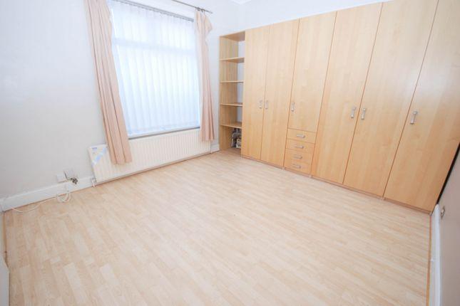 Front Bedroom of Oswald Terrace, Sunderland SR2