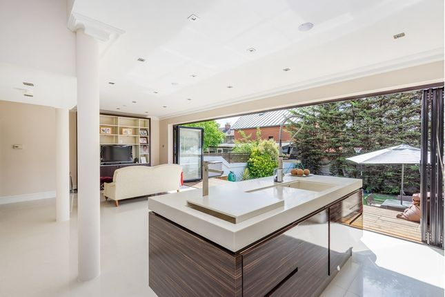 Thumbnail Semi-detached house for sale in Belgrave Road, Cranbrook, Ilford