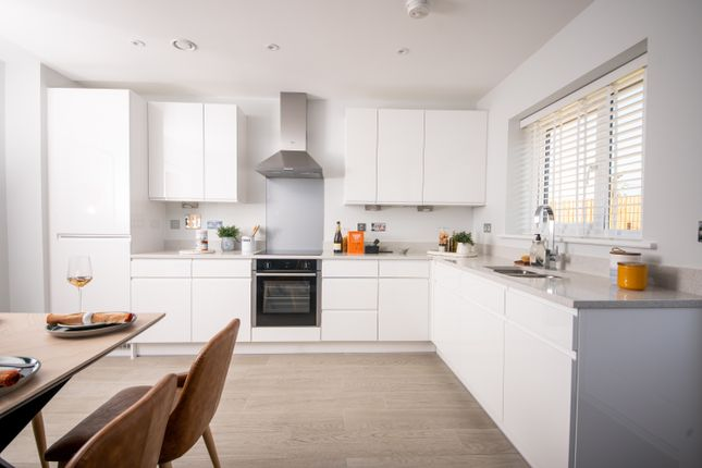 Thumbnail Terraced house for sale in Northend, Yatton