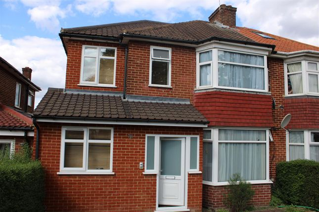Thumbnail Property for sale in Whitton Avenue East, Greenford