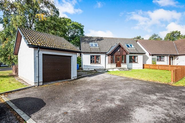 Thumbnail Detached house for sale in Davis Drive, Alness