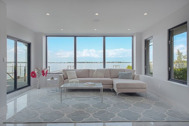 Thumbnail Town house for sale in 714 Clarence Ave, Bronx, Ny 10465, Usa