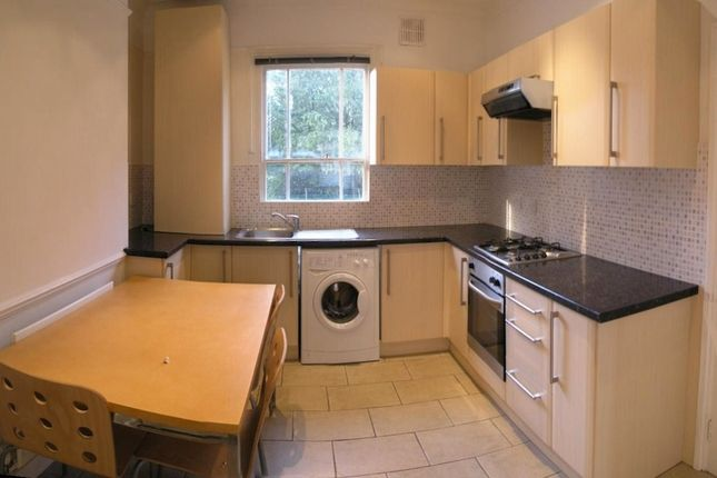 Thumbnail Flat to rent in Cranfield Road, Brockley, London