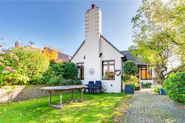 Thumbnail Detached house to rent in Church Road, Wimbledon Village