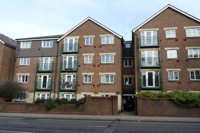 Thumbnail Flat for sale in Kensington Heights, Sheepcote Road, Harrow