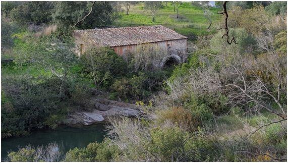 Land for sale in Cf320, Tavira, Portugal