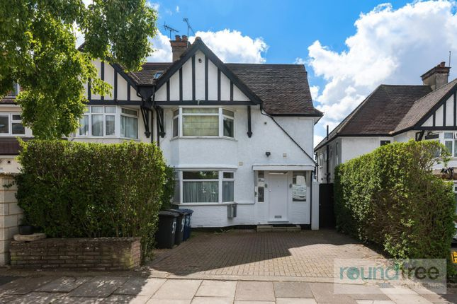 Thumbnail Property for sale in Ridge Hill, Golders Green