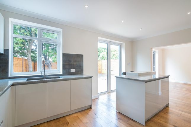 Thumbnail Semi-detached house for sale in Northumberland Avenue, Isleworth