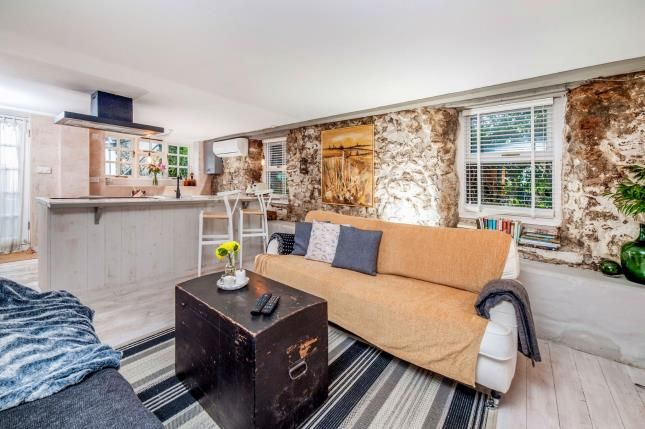 Thumbnail Flat for sale in Mousehole, Penzance, Cornwall