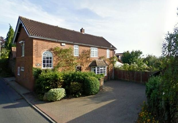 Thumbnail Detached house to rent in Gloucester Road, Ledbury