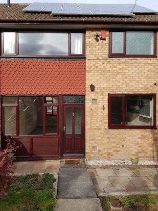 Thumbnail Property to rent in Manor Farm Drive, Middleton, Leeds