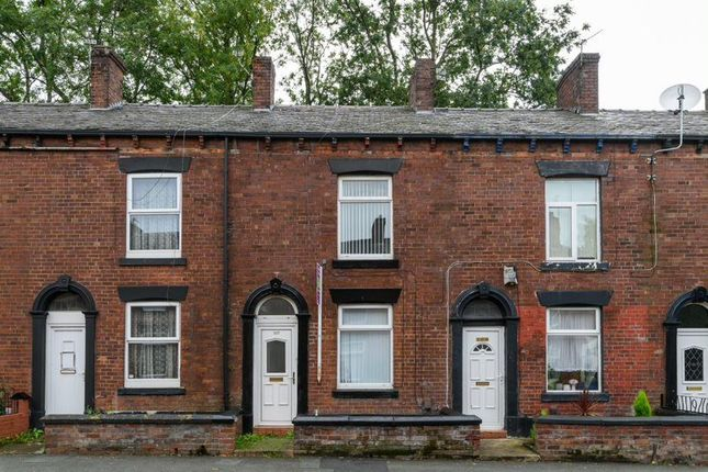 Thumbnail Flat for sale in Coalshaw Green Road, Chadderton, Oldham