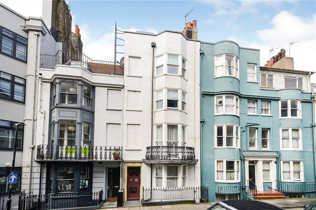 Thumbnail Terraced house for sale in Broad Street, Brighton, East Sussex