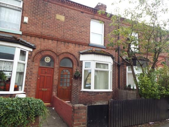 3 bed terraced house for sale in Crow Lane West, Newton-Le-Willows, Merseyside