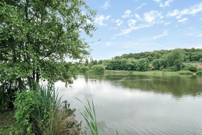 Chesham Lakes of Chesham, Buckinghamshire HP5