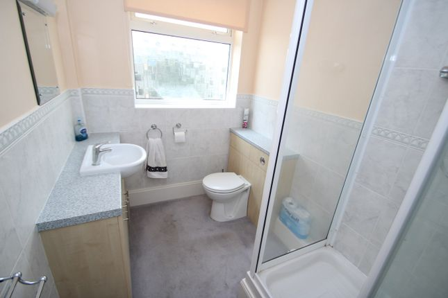 Shower Room of Chilton Road, Ipswich IP3