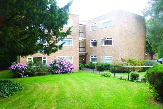 Thumbnail Flat for sale in Sheepmoor Close, Harborne, Birmingham