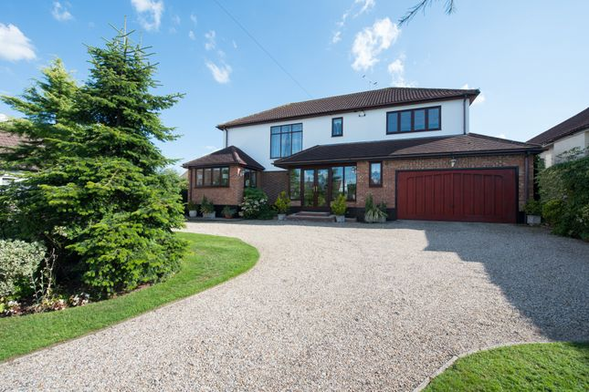 Thumbnail Detached house for sale in Broadclyst Avenue, Leigh-On-Sea