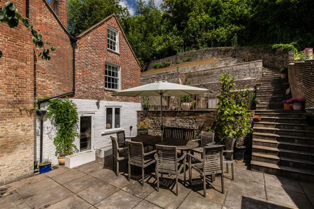 Thumbnail Detached house for sale in Malling Street, Lewes