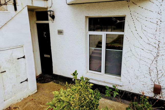 2 bed flat for sale in Oval Road, Addiscombe, Croydon CR0