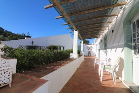 Image 6 6 Bedroom House - Eastern Algarve, Santa Catarina Da Fonte Do Bispo (Jv10123)