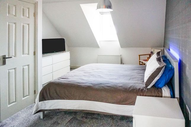 Master Bedroom of Buckden Close, Birmingham B37