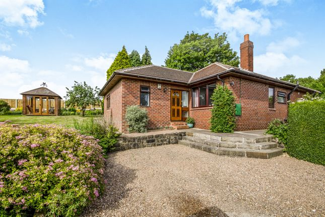 Thumbnail Detached bungalow for sale in George Lane, Notton, Wakefield
