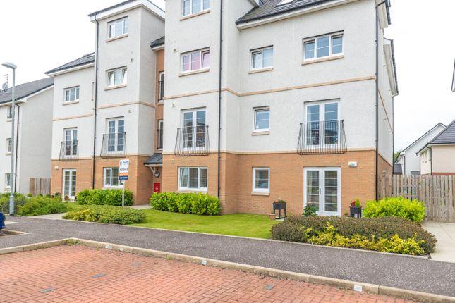 Thumbnail Flat for sale in 29c Rollock Street, Stirling, Stirlingshire 2BT, UK