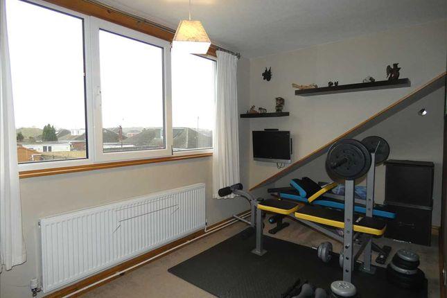 Bedroom Three of Emfield Grove, Scartho, Grimsby DN33