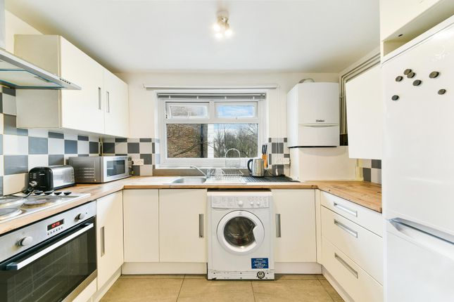 Thumbnail Flat to rent in Junction Road, Tufnell Park, London