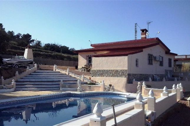 Thumbnail Property for sale in Country House, Hondon De Los Frailes, 03689