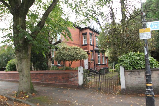 Thumbnail Semi-detached house for sale in Lime Road, Stretford, Manchester