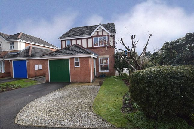Thumbnail Detached house for sale in College Lawns, Leeds, West Yorkshire