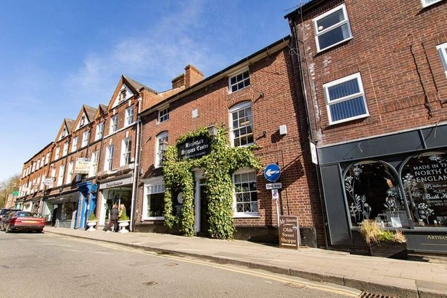 Thumbnail Commercial property for sale in Marble Arch, King Street, Knutsford