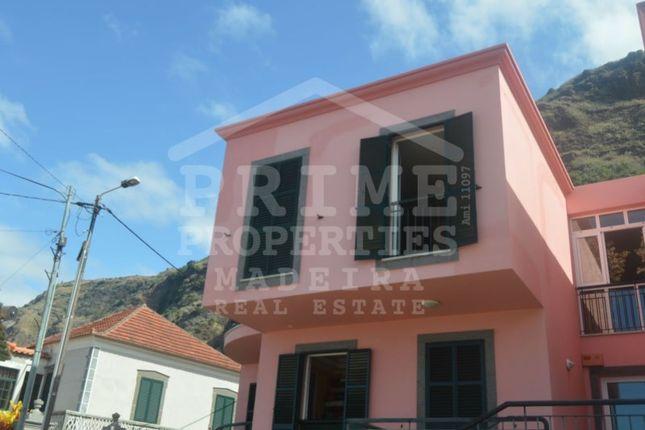 Properties For Sale In Jardim Do Mar Calheta Madeira