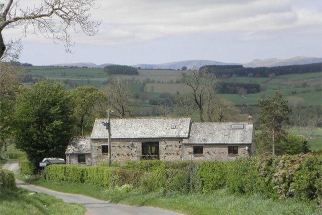 Thumbnail Detached house for sale in Brackenslack Cottage, Maulds Meaburn, Penrith, Cumbria