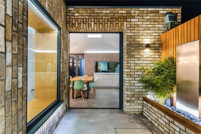 Thumbnail Terraced house to rent in St. Marys Road, Ealing, London