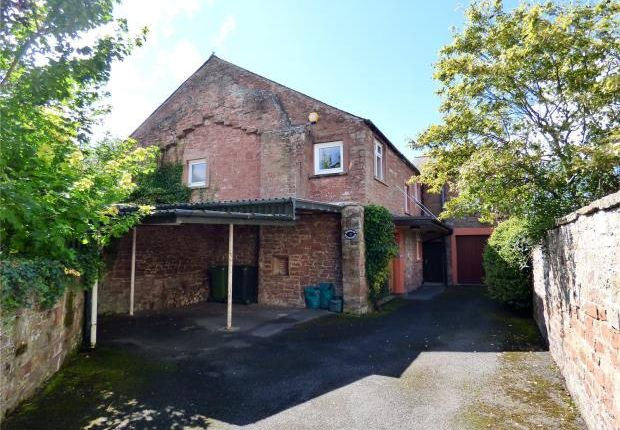 Thumbnail Detached house for sale in Greenlaw, The Green, Dalston, Carlisle