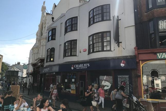 Thumbnail Retail premises to let in Ship Street, Brighton