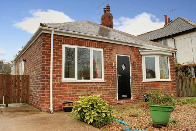 Thumbnail Detached bungalow for sale in Southwood Avenue, Cottingham