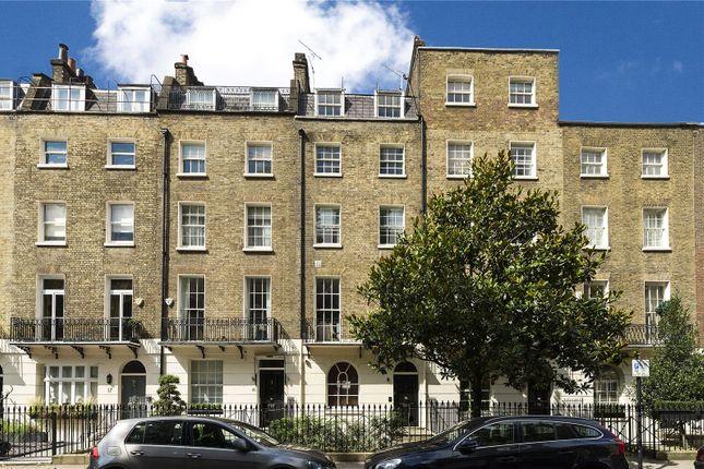 Terraced house for sale in Wilton Place, Belgravia, London